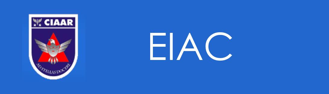 banner EIAC