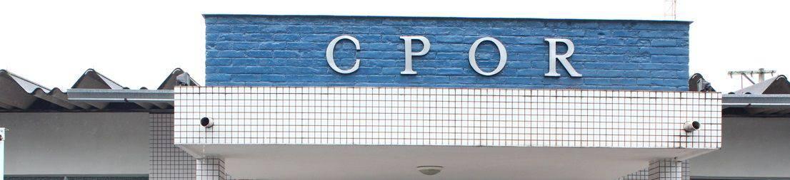 banner CPOR