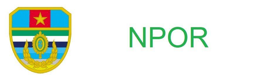 banner NPOR