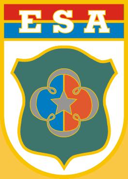 escudo ESA